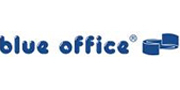 Logo Blue Office.