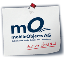 mobileObjects Neuigkeiten